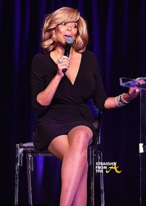 Wendy Williams Atlanta Women's Expo