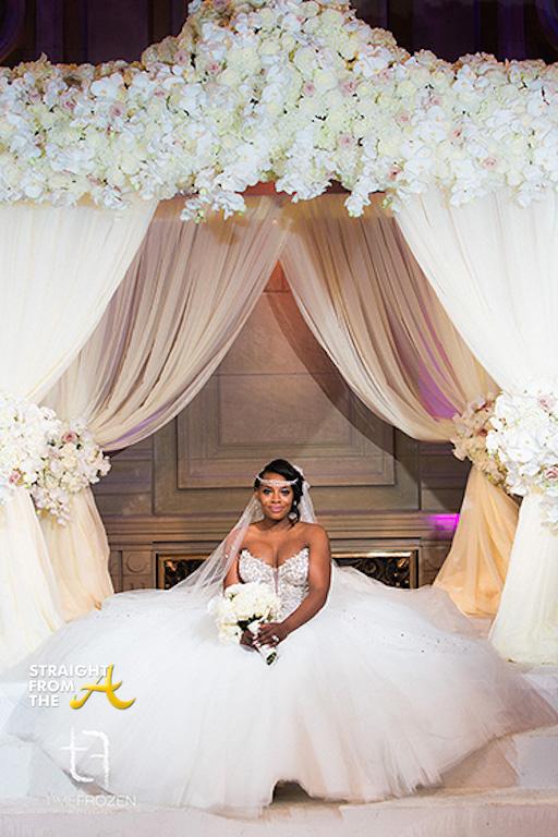 Yandy Wedding Photos - LHHWedding
