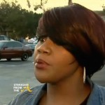 ON BLAST!! Singer Kelly Price Accuses CVS Drugs of Discriminatory Practices + CVS Responds… (VIDEO)