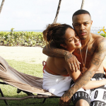 Instagram Flexin: Bow Wow Takes Credit for Upgrading Erica Mena… [PHOTOS]