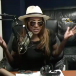 #RHOA Cynthia Bailey Address Peter Thomas Cheating Scandal on 'Ryan Cameron Morning Show'… [VIDEO]