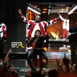 2015 BET Awards: Diddy Takes A Tumble During Bad Boy Tribute… [PHOTOS + VIDEO]