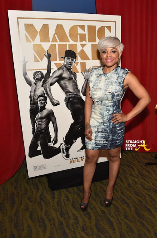 Majic Mike Atlanta Screening-19