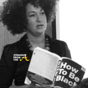 Rachel Dolezal How TO Be Black