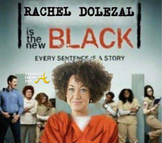 Rachel Dolezal The New  Black