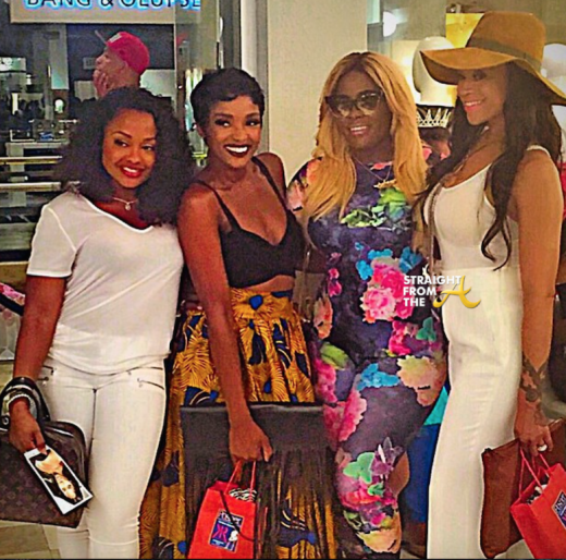Rasheeda Pressed Grand Opening-10