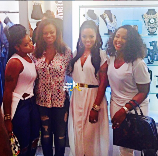 Rasheeda Pressed Grand Opening-6