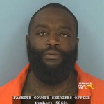 Mugshot Mania – Rick Ross & His Bodyguard Arrested for Aggravated Assault & Kidnapping