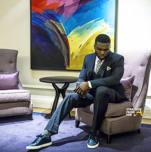 50 Cent 2015 SFTA 6