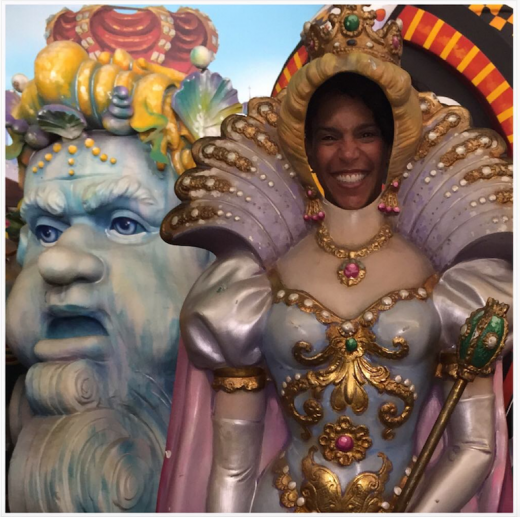 Grace Miguel New Orleans