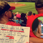 In The Tweets: Two Teens Out Cheating Wife At Braves Game… [PHOTOS + VIDEO]