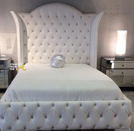 K. Michelle Whasserface Huff Furniture 5