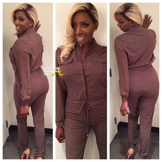 Nene Leakes Collection HSN 7