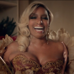 WATCH THIS! Nene Leakes Appears in Tamar Braxton's 'If I Don't Have You' Music Video…