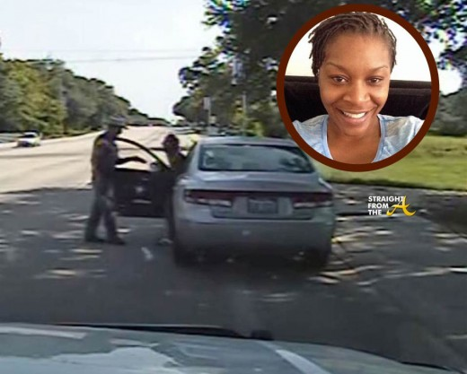 Sandra Bland Dashcam Video
