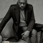 Afternoon Chocolate! Idris Elba 1st Man Ever Featured on Maxim Magazine Cover… [PHOTOS + VIDEO]