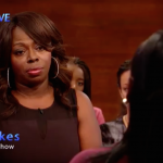 WATCH: Bishop T.D. Jakes Helps Angie Stone & Daughter Diamond Mend Tumultuous Relationship… [FULL VIDEO]