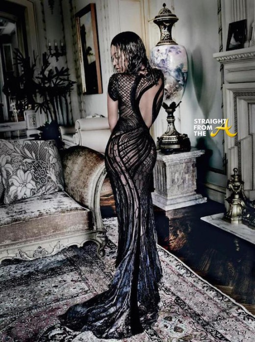 Beyonce Vogue September 2015 2