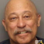 Mugshot Mania – Judge Joe Brown Serves 5 Day Sentence for 'Contempt' Charge…