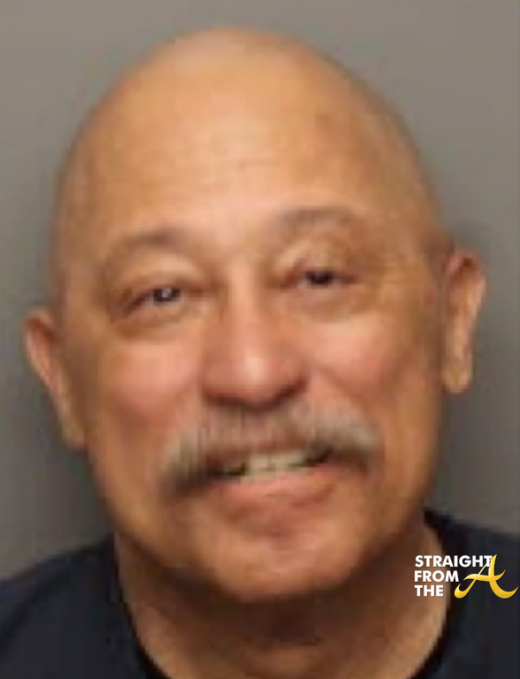 Judge Joe Brown Mugshot 2015