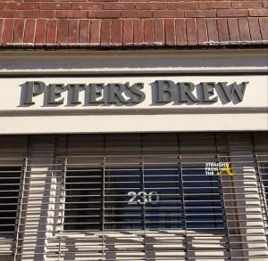 Peter's Brew 230 Auburn StraightFromTHeA