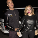 'TroubleMan' Rapper T.I. & Wife Tameka 'Tiny' Harris Owe Over 4.5 Million in Tax Debt…