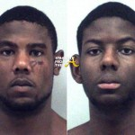Mugshot Mania – Atlanta Brothers Arrested After Attempting To Kill Parents & Burn Home…