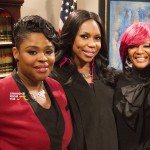 WATCH THIS: Keyshia Cole's Mom & Sister (Frankie & Elite) Seek Closure on 'Paternity Court'… [SNEAK PEEK VIDEO]
