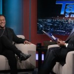 Singer D'Angelo Speaks of Feeling 'Objectified' During VooDoo Days – Tavis Smiley Interview [VIDEO]