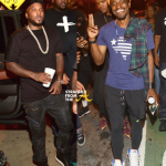 Young Jeezy Hosts Private Event at 'Department Store': Andre 3000 & More Attend… [PHOTOS]