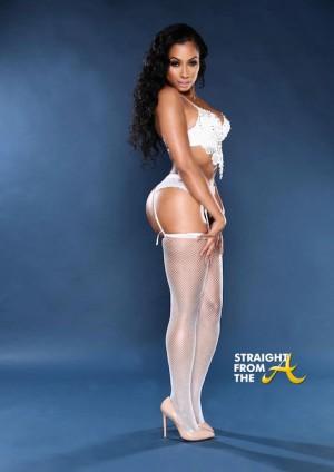 Karlie Redd Playboy 7