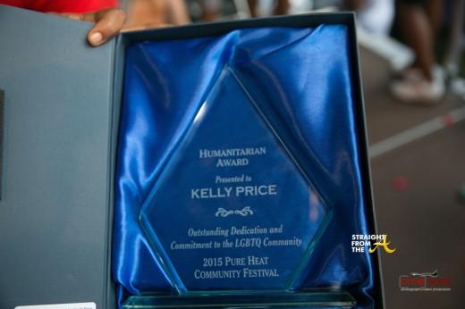 Kelly Price Award 1