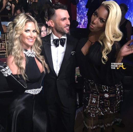 Kim Zolciak Nene Leakes 1