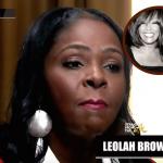 Leolah Brown: 'My Niece Bobbi Kristina & Whitney Houston Were Both Murdered' [VIDEO]