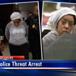 Freedom of Speech Ain't Free: Atlanta YouTuber Arrested For Terroristic Threats Against Police Officers… [VIDEO]