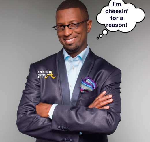 Rickey Smiley SFTA