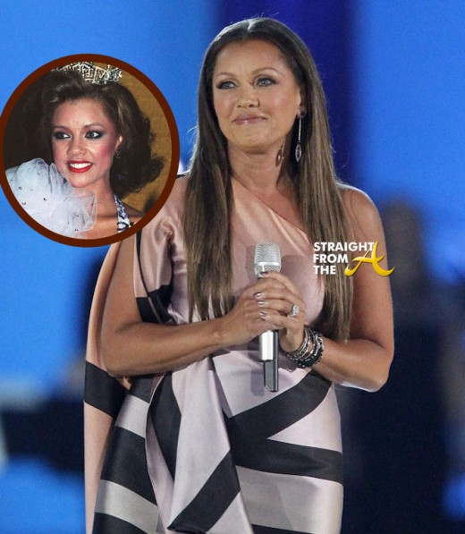 Vanessa Williams 2015