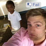 Facebook Fail! Employees Fired After Racist Comments About Co-Worker's Child… #HisNameIsCayden
