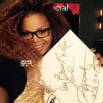 Warning!! Do NOT Post Janet Jackson #Unbreakable Concert Footage On Instagram…
