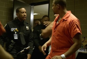 Ludacris Terrence Howard Empire Season 2