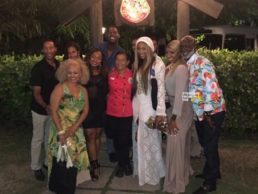 RHOA Season 8 Jamaica StraightFromTheA