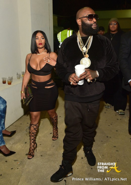 Rick Ross Lira Galore 02