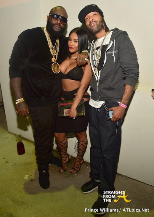 Rick Ross Lira Galore 11