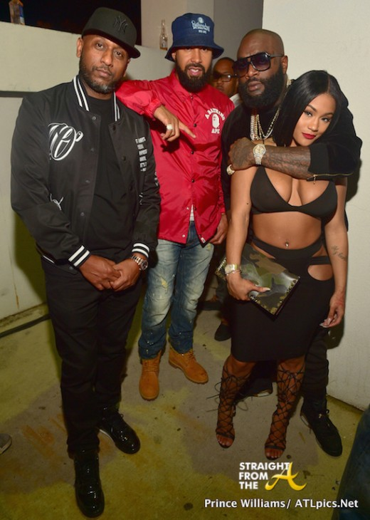 Rick Ross Lira Galore 9