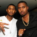 Usher & Nas Address Racial Injustice in Powerful New Song, #Chains… #DontLookAway [VIDEO]