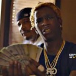 Baby Mama Drama! Young Thug's Daughter's Mom is 'Muh-Fuggin Tiiied' of His Shenanigans…