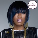 Bump It Or Dump It? Missy Elliott Returns With 'WTF (Where They From)' ft. Pharrell Williams… [VIDEO]