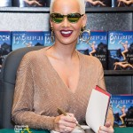 FOR DISCUSSION: Amber Rose Advises Young Women to Use 'Seduction' To Reach Goals…