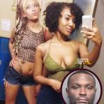 Mugshot Mania – 'Z' aka The Pimp From Viral #ZolaStory Revealed… [PHOTOS]