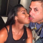 It's a Boy! Benzino & Althea Share 1st Pic of Newborn Son… [PHOTOS]
